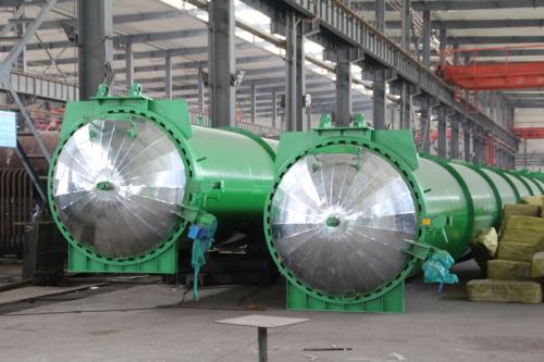 石膏在粉煤灰砖生产中的作用有哪些  导读:郑锅容器是中西部地区最具